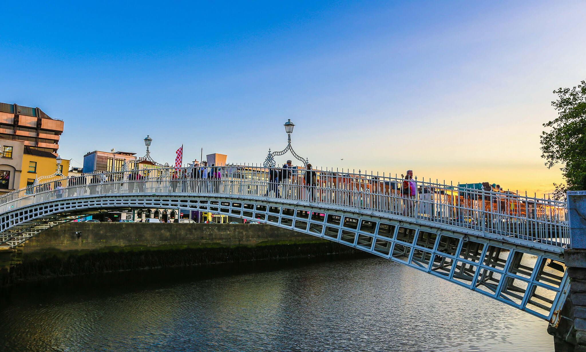 Things to Do in Dublin | The Wilder Townhouse Dublin